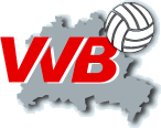 Logo Volleyball-Verband Berlin e.V.